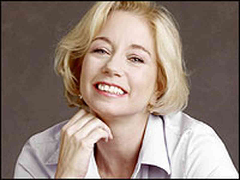 Author Laura Lippman