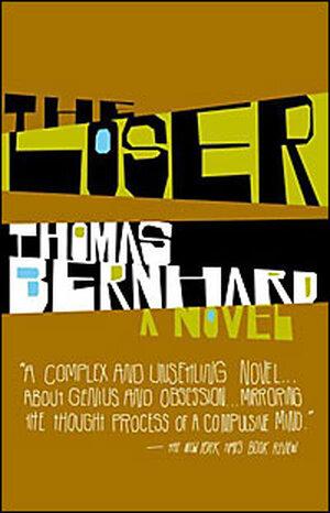 Book Cover: The Loser