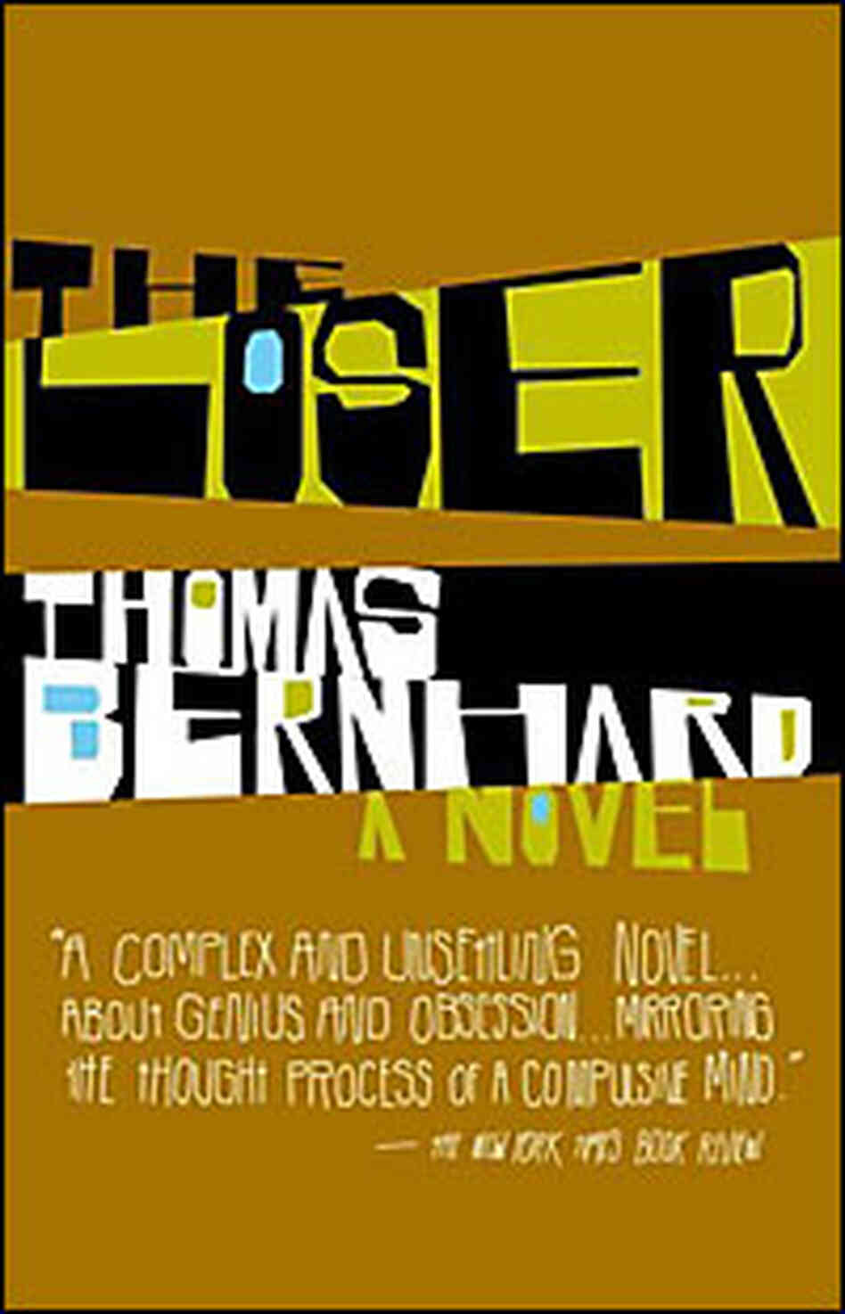 Book Cover: The Loser