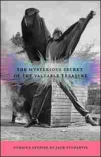 Cover Image: 'The Mysterious Secret of the Valuable Treasure'