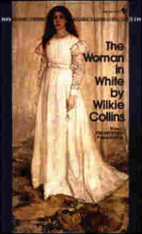 Cover Image: 'The Woman in White'