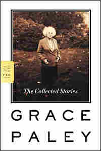 Cover of Grace Paley's 'Collected Stories'