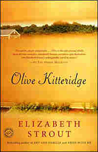 Elizabeth Strout's 'Olive Kitteridge'