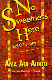 No Sweetness Here Book Cover
