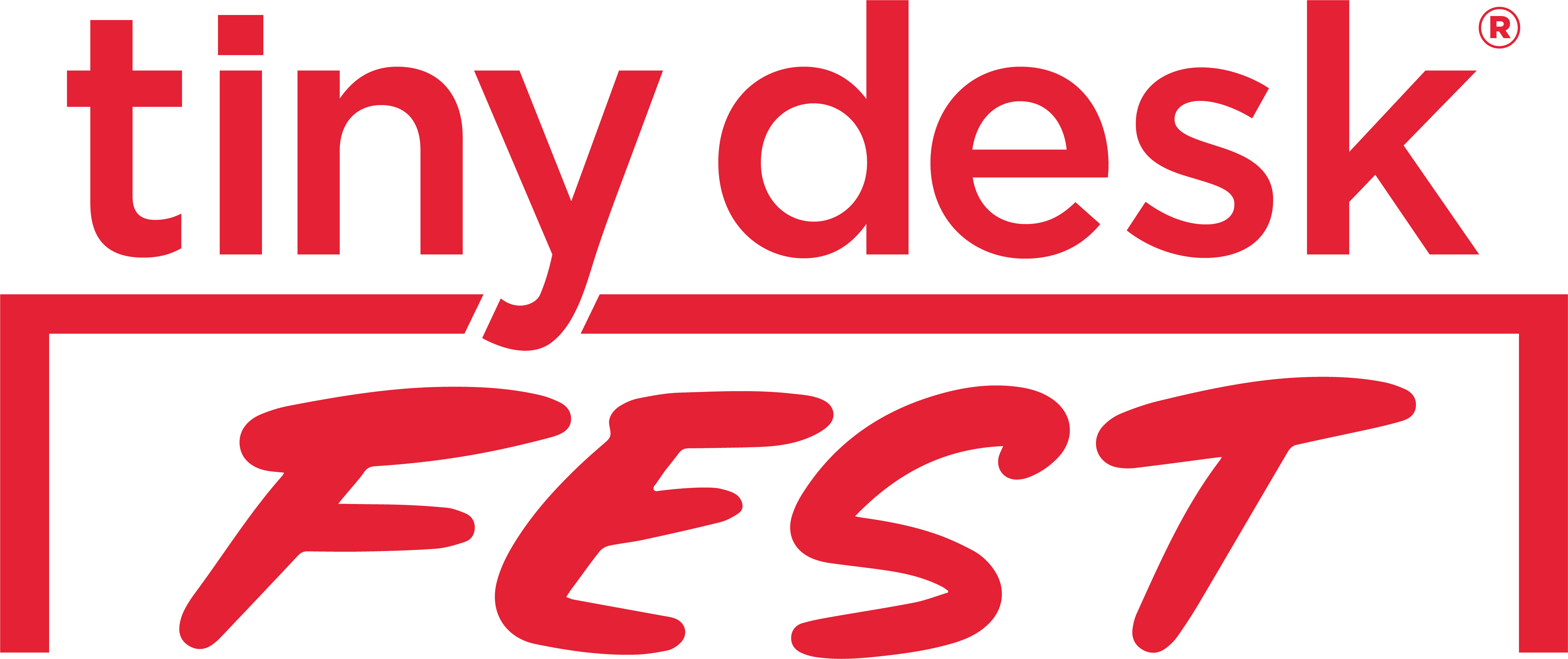 Tiny Desk Fest