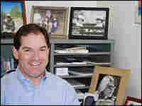 Commentator Andrew J. Rotherham