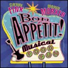 'Bon Appetit! Musical Food Fun' CD cover