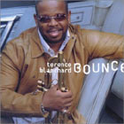 Cover of Bounce by Terence Blanchard