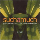 Suchamuch CD coverplaceholder