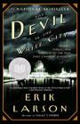 'The Devil in the White City' book cover