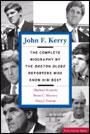 'John F. Kerry' book cover