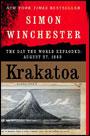 'Krakatoa' book cover