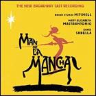 'Man of La Mancha' 2002 Broadway Revival Cast CD cover