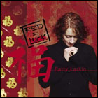 'Red=Luck' CD cover