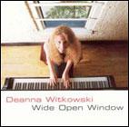 Wide Open Window CD cover