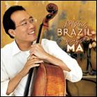 'Obrigado Brazil' CD cover