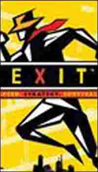 'Exit' is a video game