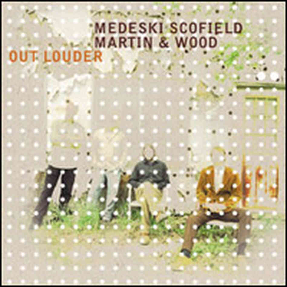 Medeski Scofield Martin and Wood