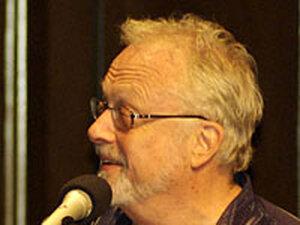 Composer William Bolcom