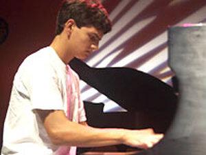 Jacob DeForest