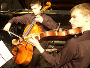 The Compass String Quartet