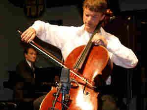 Rainer Crossett