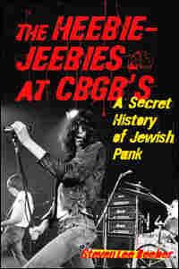 The Heebie-Jeebies at CBGB's cover