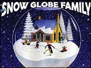 Snow Globe Family