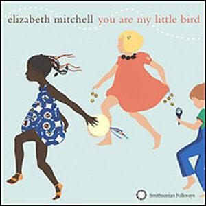 Elizabeth Mitchell Cover