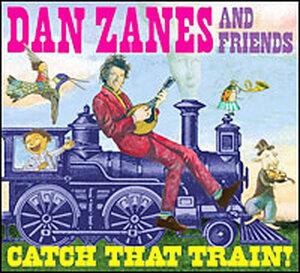 Dan Zanes Cover