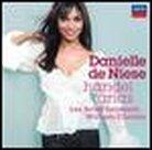 Cover for Handel Arias