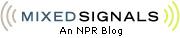 NPR Blog: Mixed Signals