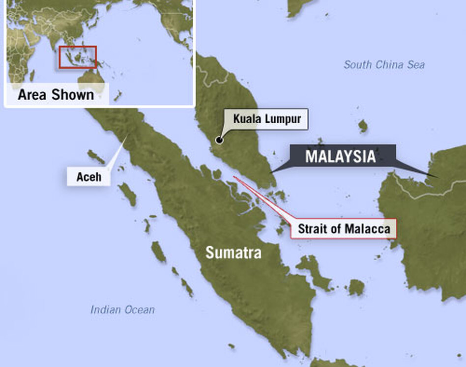 writer tracks modern day pirates in malaysia wbur amp npr