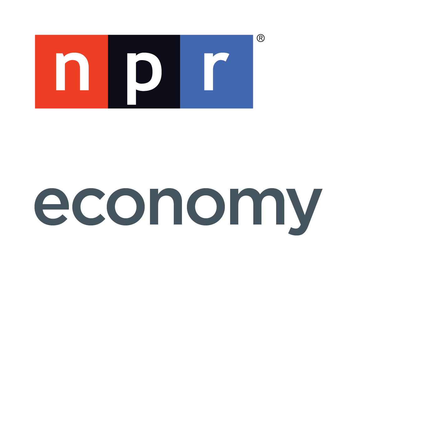 NPR Topics: Economy Podcast