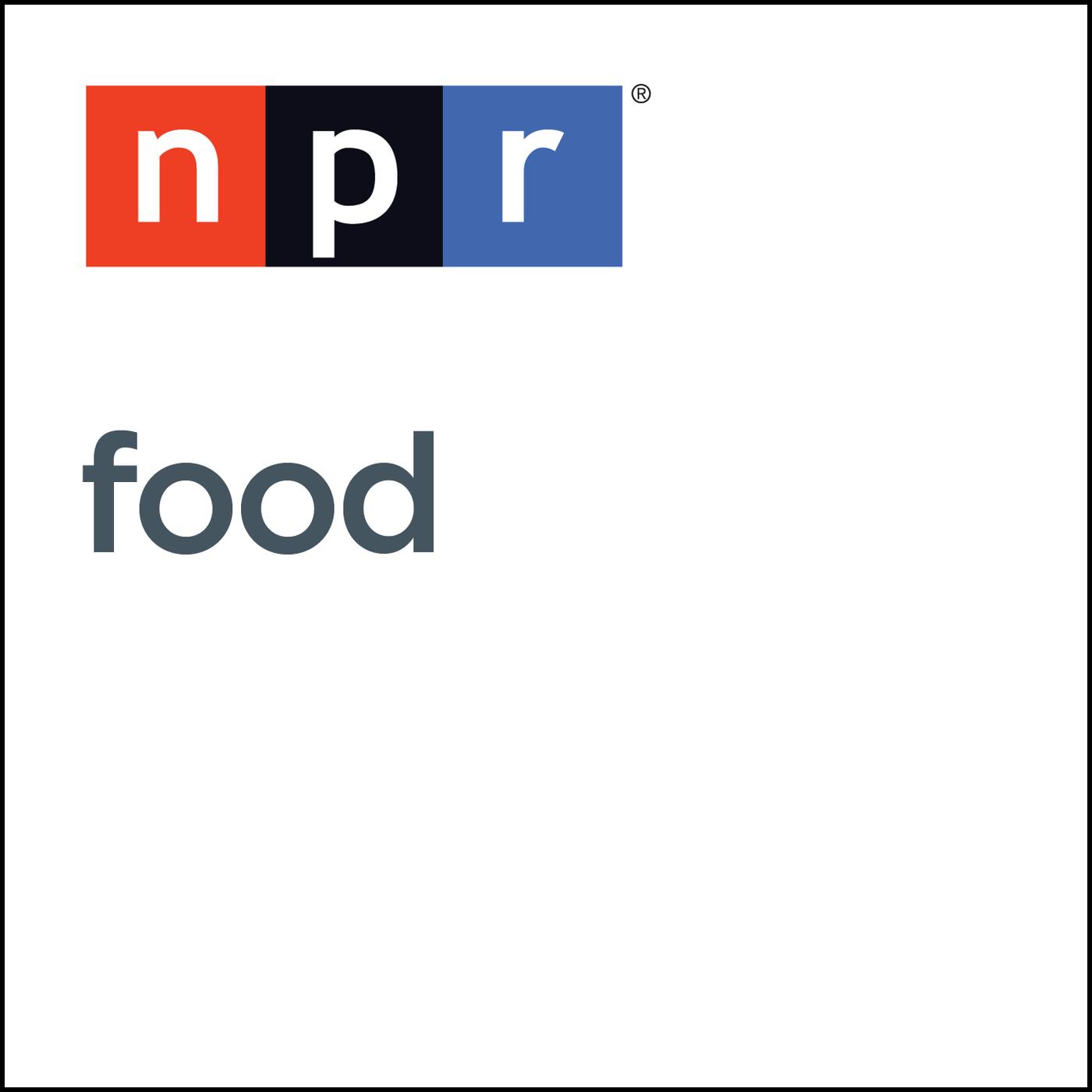 Food : NPR