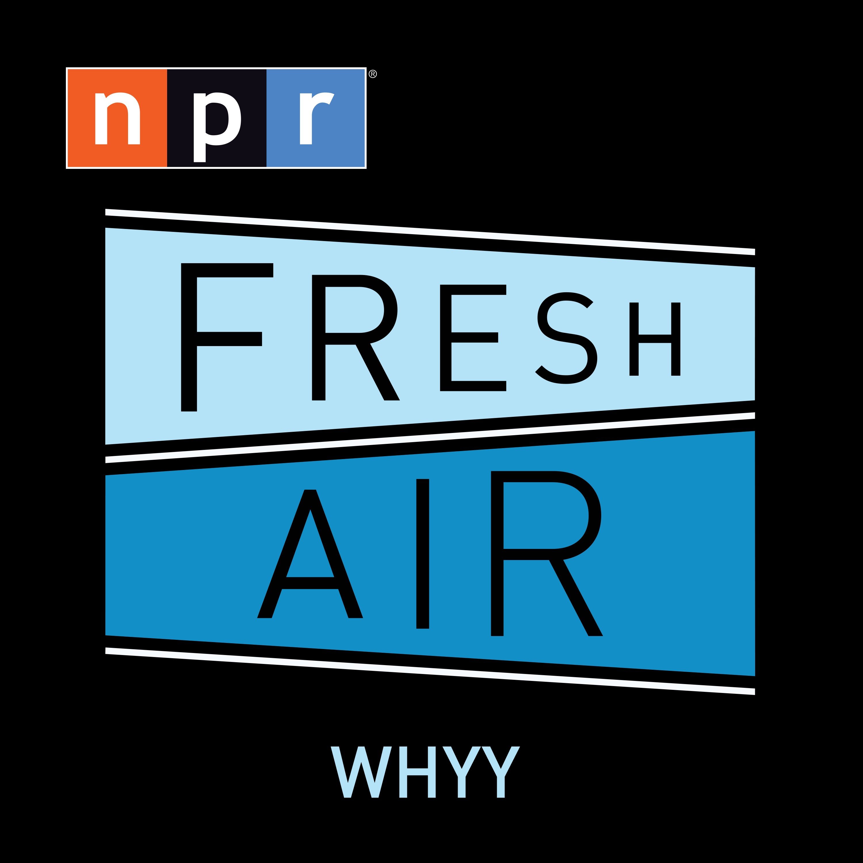 NPR Programs: Fresh Air Podcast
