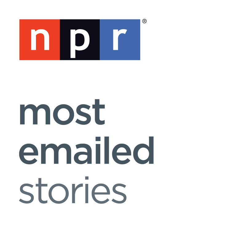 Most E-Mailed Stories
