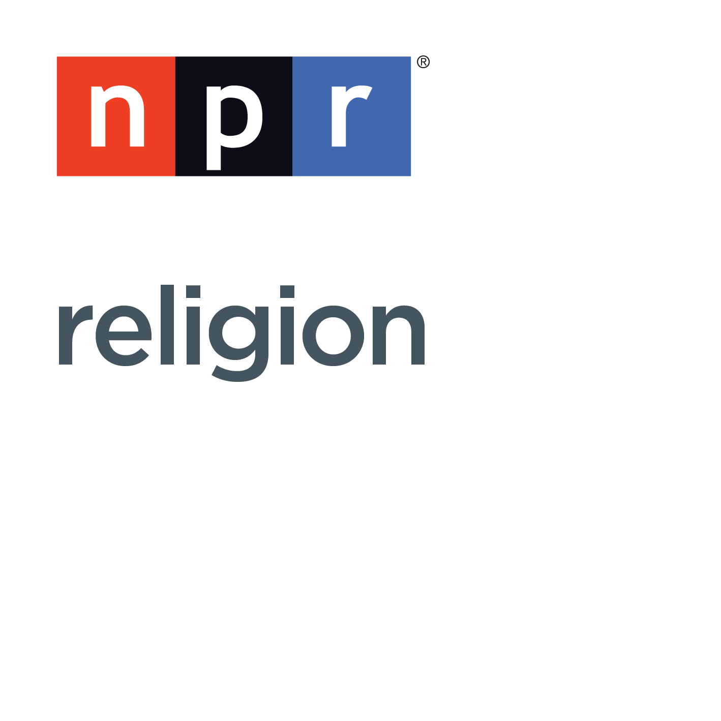 NPR Topics: Religion Podcast