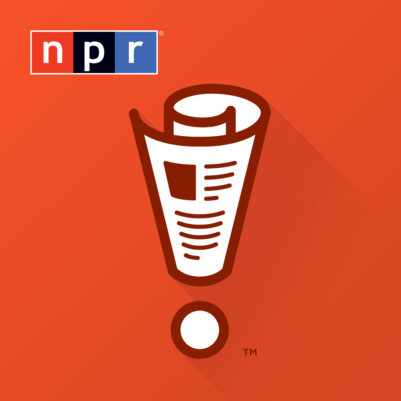 NPR Programs: Wait Wait... Don't Tell Me! Podcast