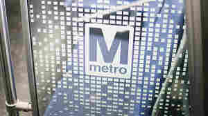 How Would The D.C. Region Handle A Metro Strike?