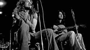 Led Zeppelin Played A Concert In Maryland 50 Years Ago. Or...Did They?