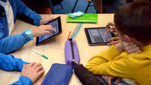 It's not a given that tech in the classroom improves learning