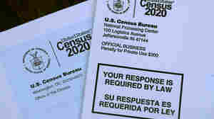 Trump's census fight is back at the Supreme Court