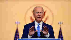 The Biden economic team begins to take shape
