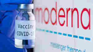 A second vaccine submitted for approval