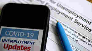 Americans are being shortchanged on unemployment benefits, report finds