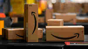 How Prime (spending) Day shines a light on quirks of the global supply chain