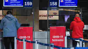 Airports are about to get an $8B boost. Where's that money going?
