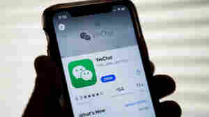 Teens are on TikTok, businesses are on WeChat