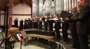 Encore Houston, Episode 47: Bach Society Houston